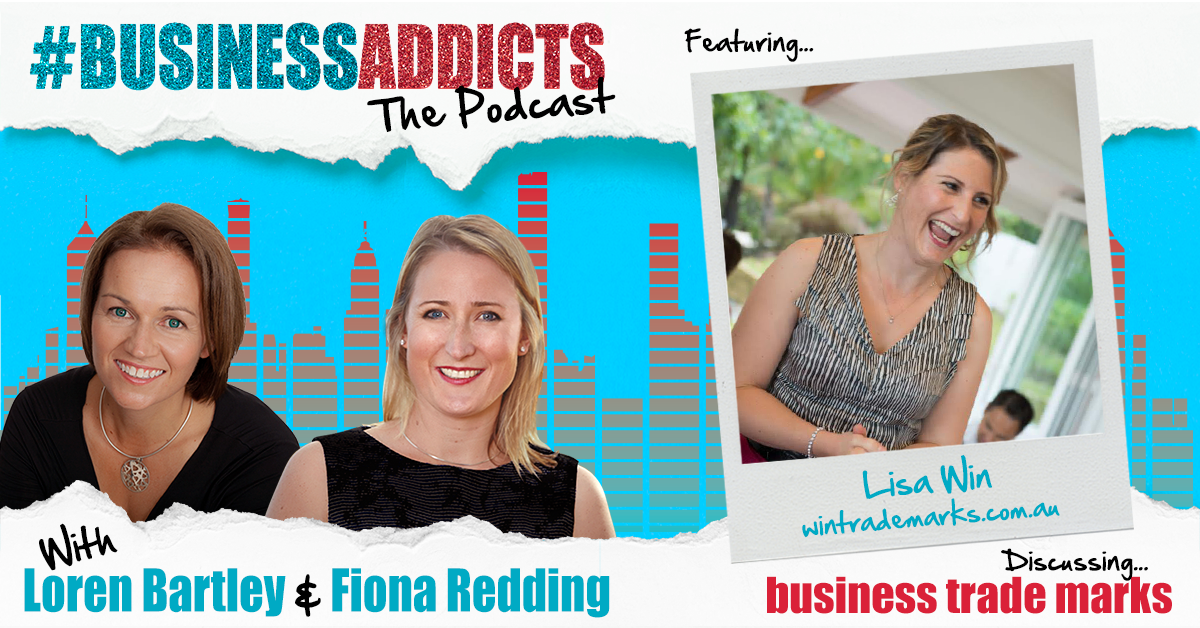 Business Addicts Podcast episode